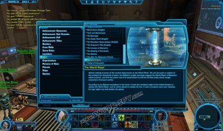 codex The World Razer image 1  middle size