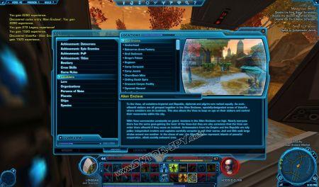 codex Alien Enclave image 1  middle size