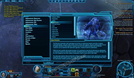 codex Cyberbeasts image 1  middle size
