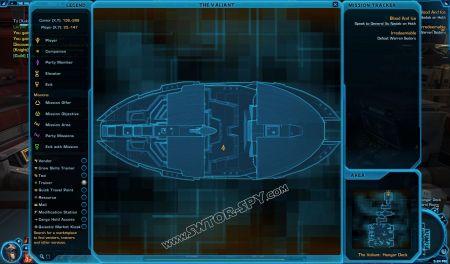 codex The Emperor's Fallen Jedi (Knight) image 3  middle size