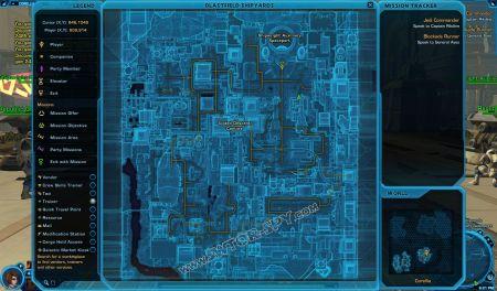 codex Blastfield Shipyards image 2  middle size