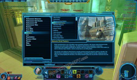 codex Beharen Droid Factory image 2  middle size