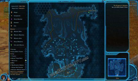 codex Gormak Shamans image 4  middle size