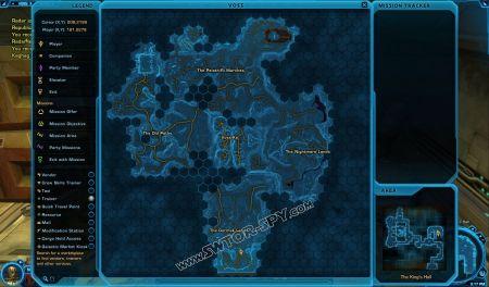 codex Voss Commandos image 5  middle size