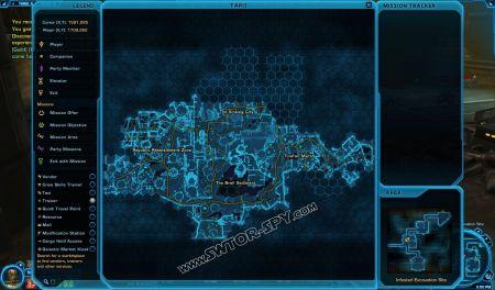 codex Nekghoul image 7  middle size