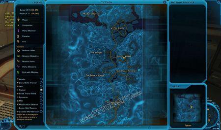 codex Twi'lek image 7  middle size