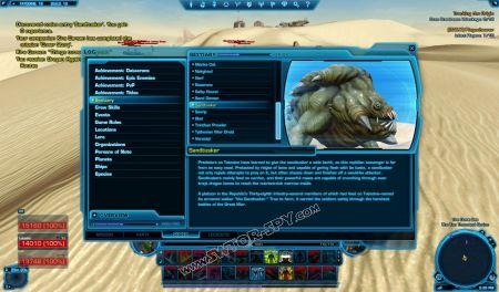 codex Sandtusker image 2  middle size