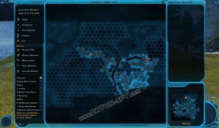 codex Vorn Tiger image 3  middle size