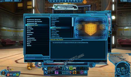 codex Galactic City Savior image 1  middle size