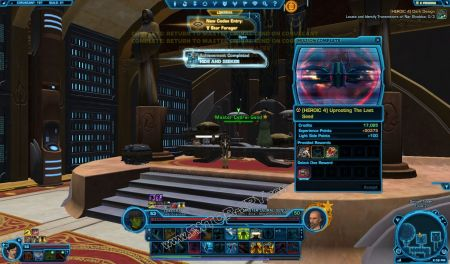 codex Star Forager image 1  middle size