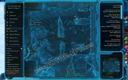 codex Salvaging Starships image 2  middle size