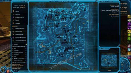 codex Taris (Pre-bombardment) image 1  middle size