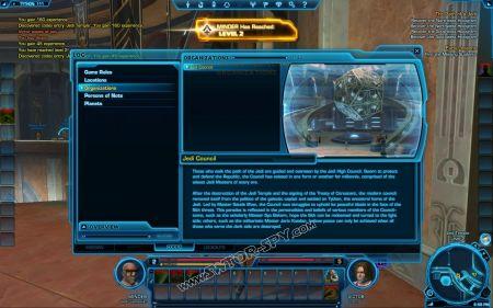 codex Jedi Council image 3  middle size