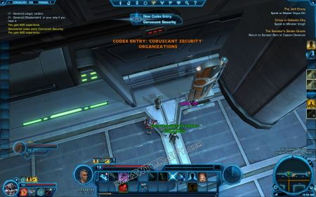 codex Coruscant Security image 0  middle size