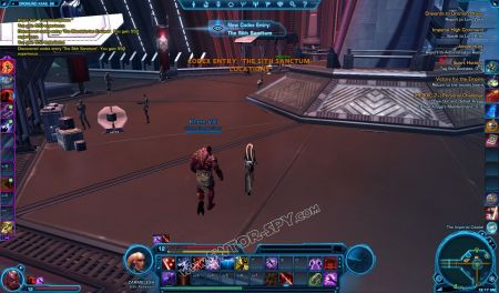 codex The Sith Sanctum image 0  middle size