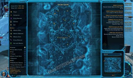codex Tonvarr Pirates image 1  middle size