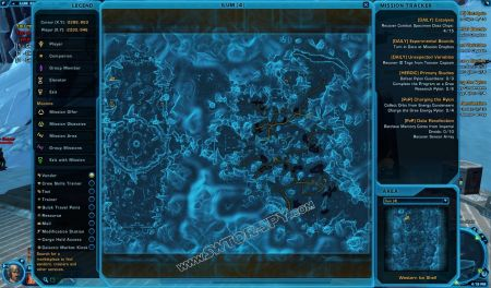 codex Tonvarr Pirates image 2  middle size