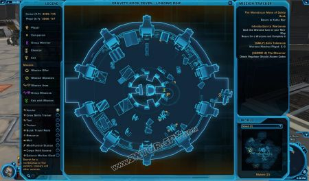 codex Gravity Hooks image 3  middle size