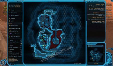 codex Underwalker image 1  middle size