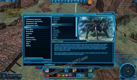 codex Makrin Creeper image 2  middle size