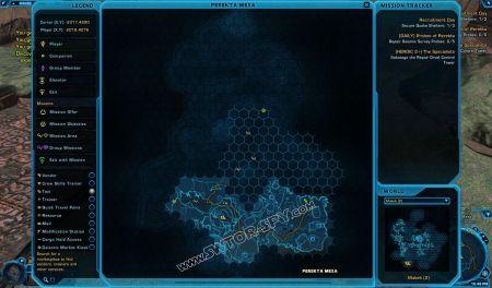 codex Makrin Creeper image 3  middle size