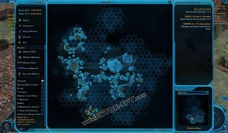 codex Makrin Creeper image 4  middle size
