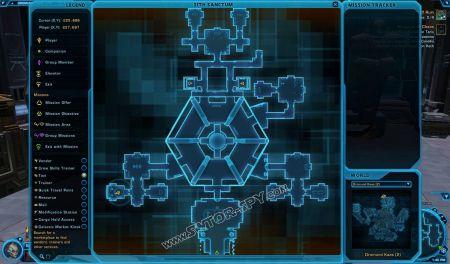 codex Subterranean Seeker Droids image 2  middle size