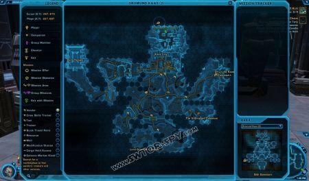 codex Subterranean Seeker Droids image 3  middle size