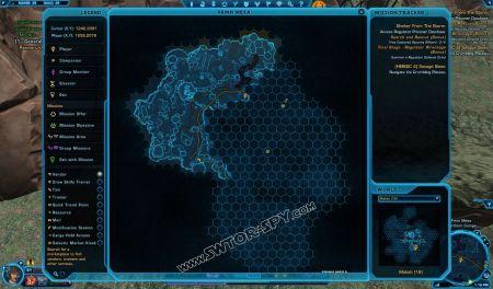 codex Makrin Creeper image 7  middle size