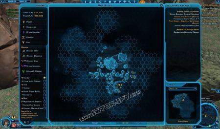 codex Makrin Creeper image 8  middle size