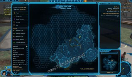 codex Isotope-5 Droids image 1  middle size