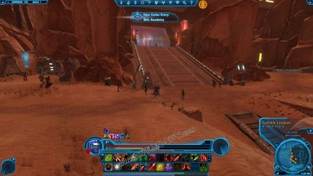 codex Sith Academy image 0  middle size