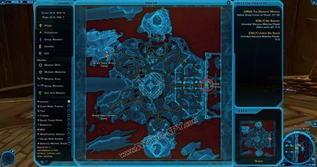 codex The Dread Fortress image 1  middle size