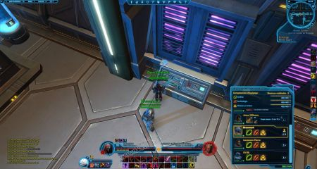 codex The Exchange image 0  middle size