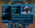 codex Jedi Master Tol Braga (Knight) image 1  thumbnail