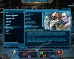 codex The Emperor's Fallen Jedi (Knight) image 1  thumbnail