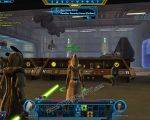 codex Corellian Security Force (CorSec) image 0  thumbnail