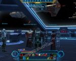 lore object Treaty of Coruscant image 0  thumbnail