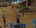 codex Corellian Security Force (CorSec) image 4  thumbnail