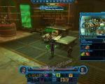 codex Corellian Run Scoundrels image 0  thumbnail