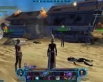 NPC: Captain Cibinel image 1 thumbnail