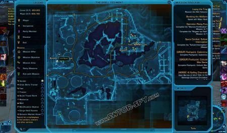 NPC: Lord Ryvus image 2 middle size