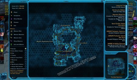 NPC: Lord Ryvus image 3 middle size