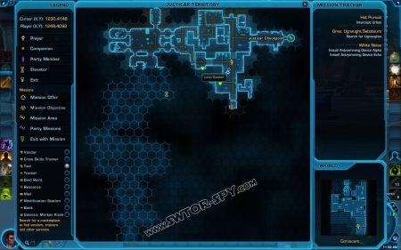 NPC: Luran Gonthor image 2 middle size