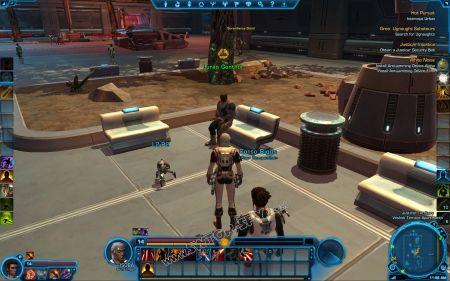 NPC: Luran Gonthor image 1 middle size