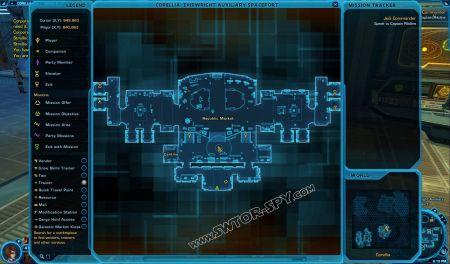 NPC: Corporal Hartke image 2 middle size