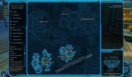 NPC: Corporal Hartke image 3 middle size