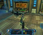 NPC: Corporal Hartke image 1 thumbnail