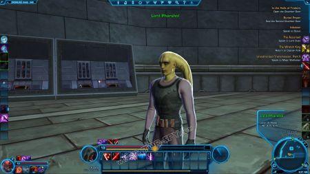 NPC: Lord Pharshol image 3 middle size