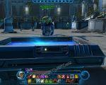 NPC: Sergeant Liagri image 3 thumbnail